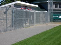 Ball Park Fencing