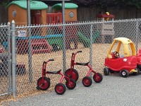 Day Care Fence